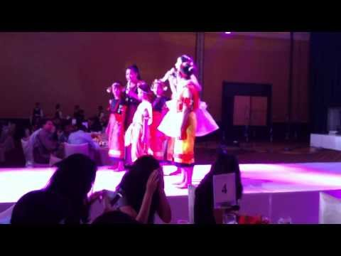 Angel pieters - Kumpul Bocah duet with Vina Panduwinata