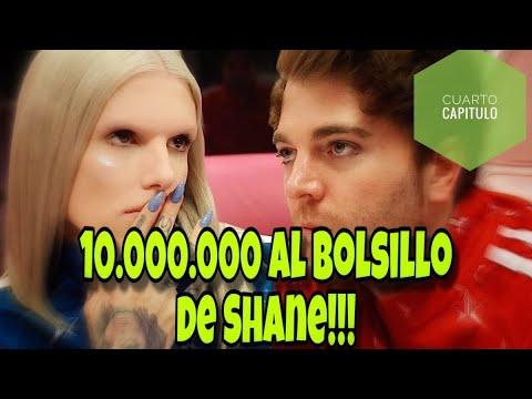 MUCHAS NEGOCIACIONES - EL ACUERDO DE $20Millones CON JEFFREE STAR / Resumen thumbnail