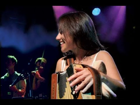 Sharon Shannon Live at Dolan's Warehouse 2006