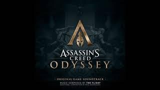 Odyssey Greek version   Assassin's Creed Odyssey OST   The Flight