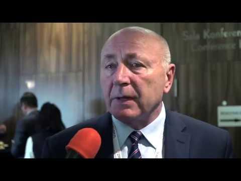 Refleksje i życzenia Starosty Wałeckiego dra Bogdana Wankiewicza podczas XXV ZO ZPP