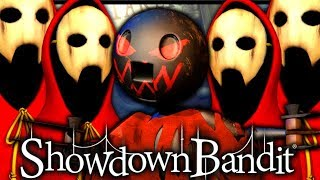Showdown Bandit The Forbidden ENDING | Showdown Bandit Chapter 1 Ending