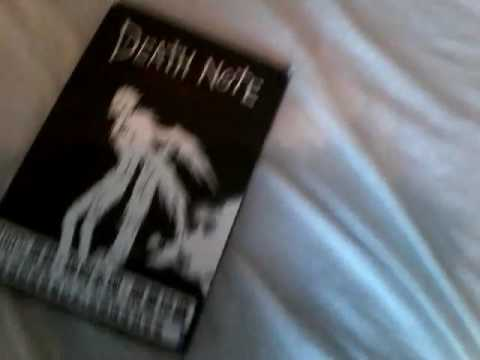 Death note omg