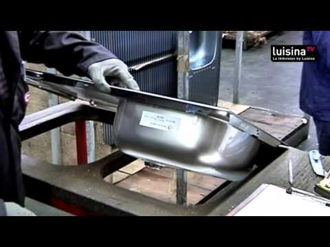 Fabrication de citerne inox en alg rie doovi - Luisina mixer ...