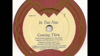 In Tua Nua - Coming Thru