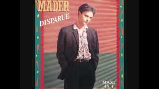 Jean-Pierre Mader - Disparue_Extended Version (1984)