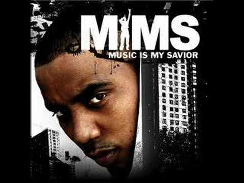 MIMS - I Did You Wrong (Album Version)
