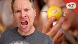 3 Quick Tricks with Lemons