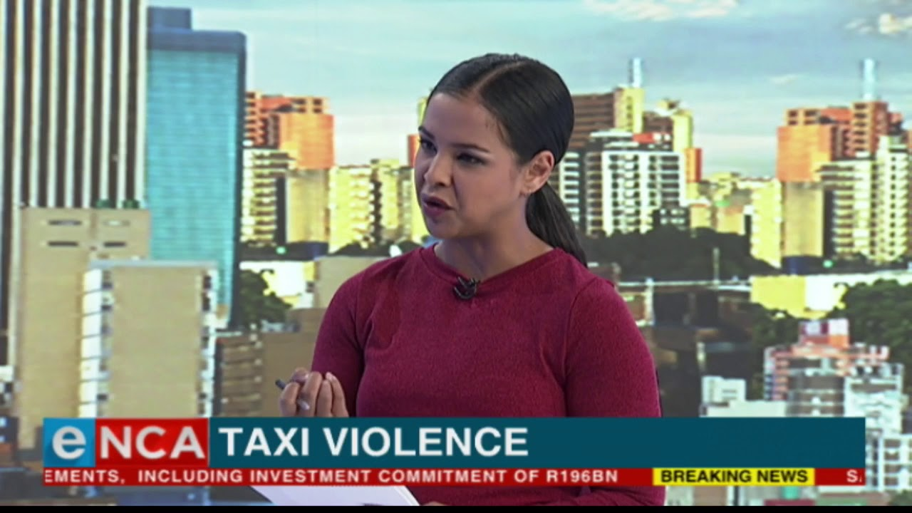 The Death toll from KwaZulu Natal taxi shooting rises.