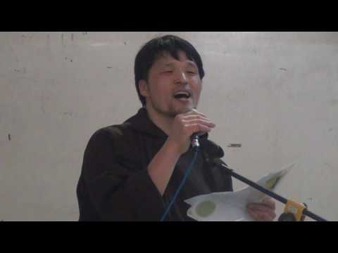 이승철 홀로아리랑 (Holo Arirang song by Saudara Kapusin from Korea)-PACC
