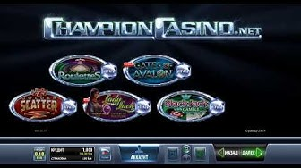 Champion Casino online  (Чемпион Казино онлайн)