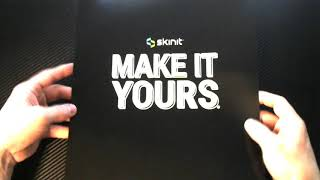 Skinit Xbox one Controller/Console Skin Review!