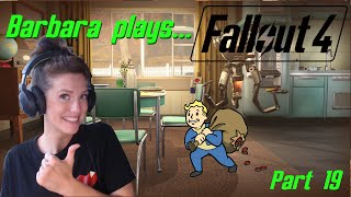 Fallout 4 Gameplay Part 19 PC HD By Viewer Request Fallout4 Chill