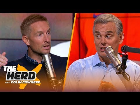 Riley should stay with OU, reveals Top 10, talks LSU, Bama & Clemson — Joel Klatt | CFB | THE HERD