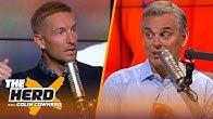 Riley should stay with OU, reveals Top 10, talks LSU, Bama & Clemson — Joel Klatt | CFB | THE HERD