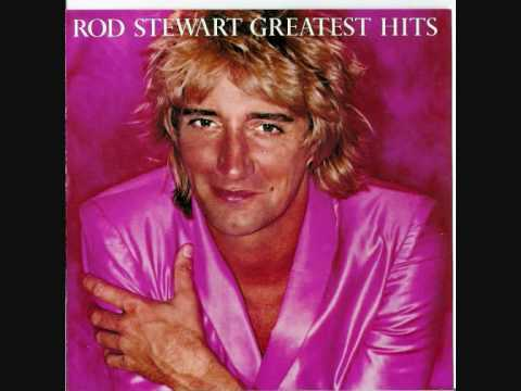Rod Stewart - The killing of Georgie