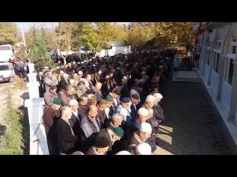 Kıbrıs Gazisi İsmail Kılıçoğlu Son...