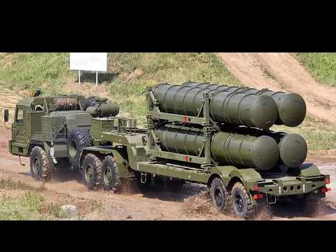 Russia's S 300, S 400 and S 500 vs America's F 35 and F 22 Who Wins?