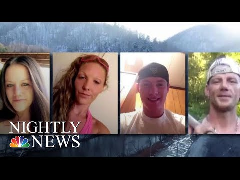 People Trapped In West Virginia Mine Speak Out | NBC Nightly News