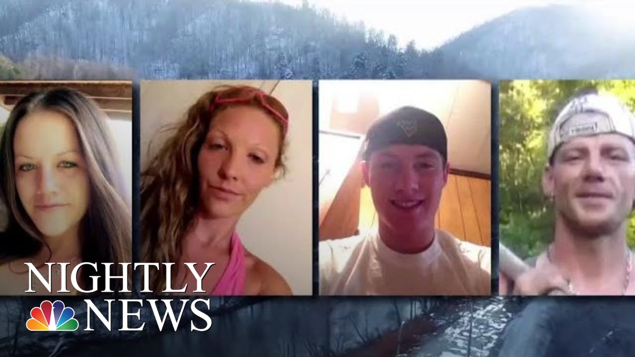 People Trapped In West Virginia Mine Speak Out