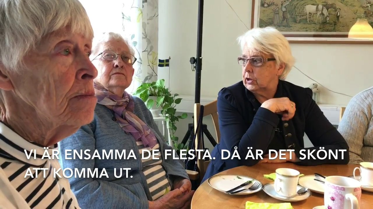 Senior/ldre - Lerums Kommun