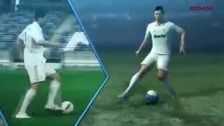 Pes 2013 Tanıtım | Cristiano Ronaldo FilmekaniCom