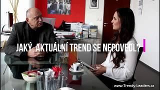 Trendy Leaders - Ing. Zbyněk Frolík 2/4