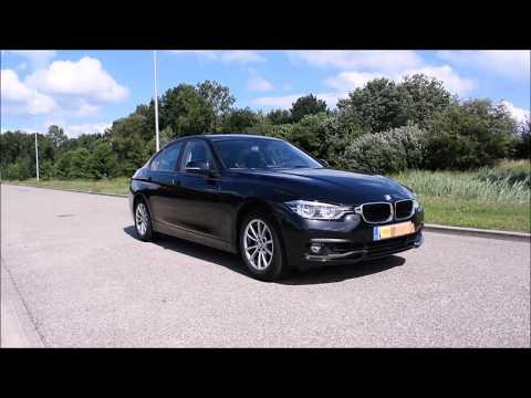 BMW 320i LCI Walkaround
