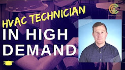 HVAC Training - HVAC Technicians in High Demand - InterCoast Colleges