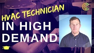 HVAC Training - HVAC Technicians in High Demand - InterCoast Colleges HVAC Training
