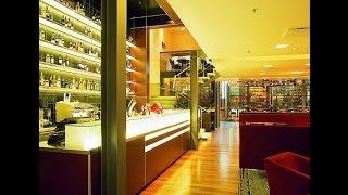 #968. Лучшие интерьеры - Ресторан в Вильнюсе (408,5 кв.м)(, 2014-12-16T21:37:29.000Z)