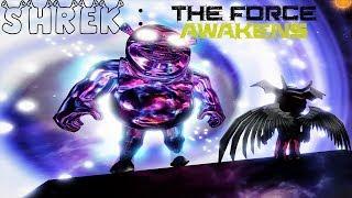 ROBLOX | Shrek : The Force Awakens!!! [German]