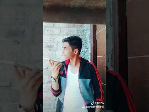 Ashu Science Ki Tarakki... Funny Tik Tok Video