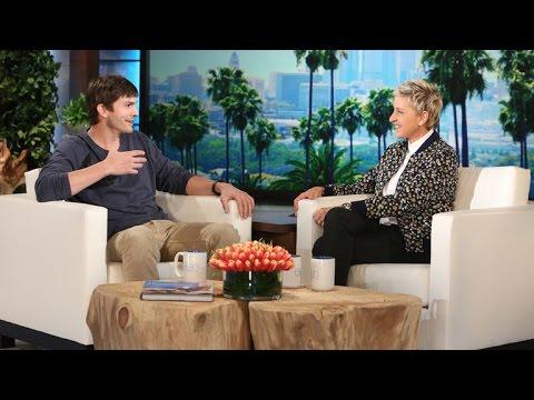 Ashton Kutcher Spills on Secret Wedding to Mila Kunis: 'We Went Really Under The Radar'