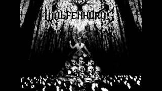 Wolfenhords - Sweet Torment (Hellhammer Cover)