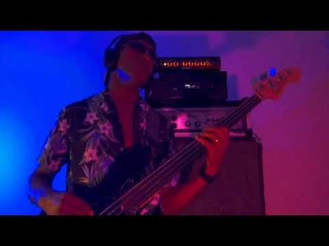 "RIPPINGTONS (feat. Russ Freeman) ""Stories Of The Painted Desert"" (bass cover)"