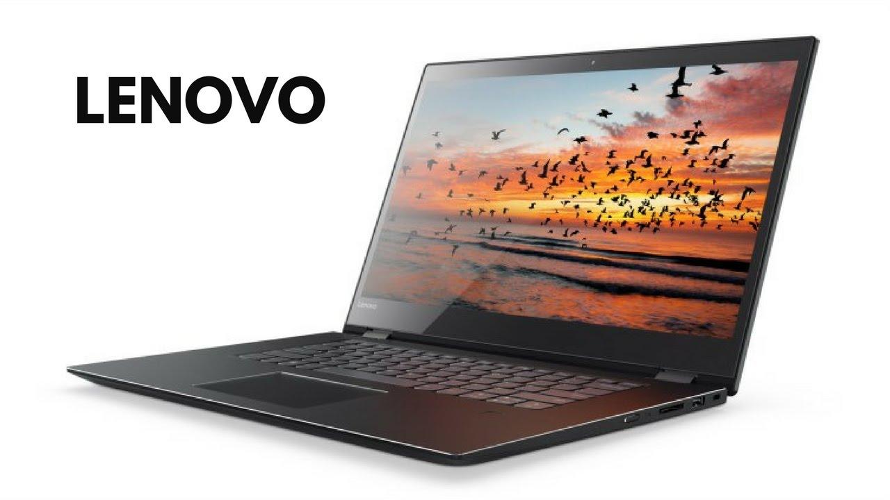 Lenovo 2017 Ideapad & Flex line
