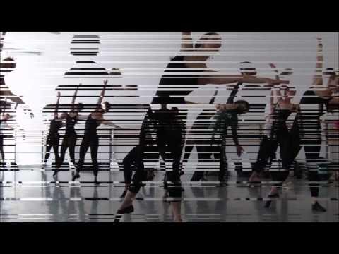 Eddie Stockton - Dance Instructor