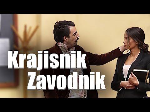 Dragan JOVE Torbica - Krajisnik - Zavodnik | 30 min
