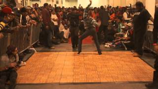 TWISTER VS SISTER PART 10 @THE COLDEST WINTER EVER BALL 2