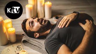 Мэтт Давелла как дыхательные практики за 30 дней меняют сознание Способ избавиться от депрессии