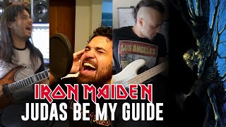 Iron Maiden - Judas Be My Guide by B Sides Of The Beast