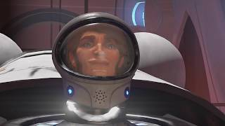 Headlander on XBOX One - First Hour of Gameplay