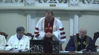 Mensagens Dominicais 09 11 2014 Rev  José Patrocíneo