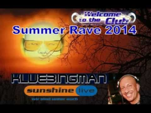 Wttc Summer Rave 2014  Copyright by Record Labels