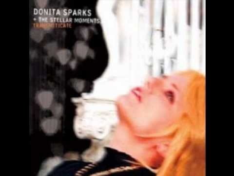 Donita Sparks and the Stellar Moments - Creampuff