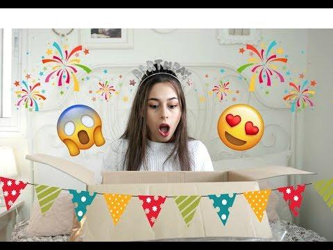 מה קנו לי מאסוס ליום הולדת!!! | עמנואל לוי