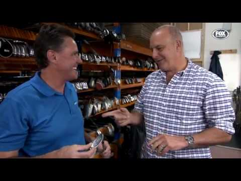 f1cb7c02c20f Golf Traders - featured story courtesy Fox Sports 2016 - YouTube