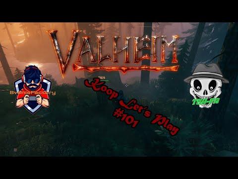 Das Sterben geht weiter - Valheim Koop Let's Play 101