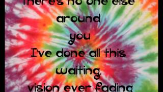 Tame Impala - Reality In Motion (lyric video)